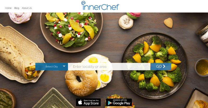 Partial User Data of Food Delivery Service InnerChef Leaked by Purported Hackers