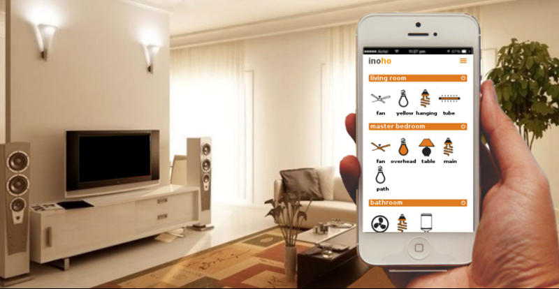 Bengaluru Based Inoho Offers An Affordable Home Automation Solution