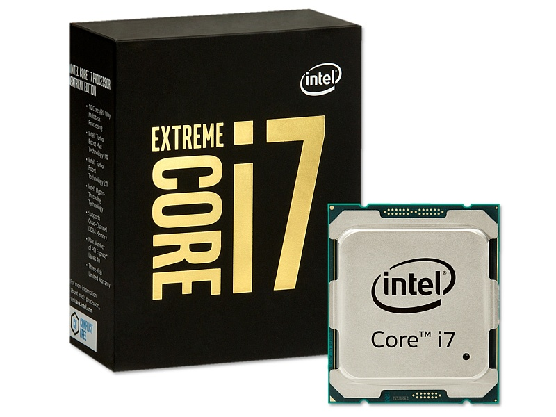 Intel Launches Its First 10-Core Desktop CPU With Broadwell-E