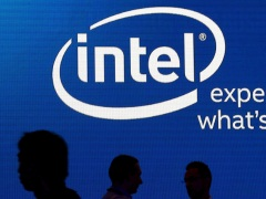 At Intel's Top Salary Band, 1 In 4 White Men, Under 10% Black Employees