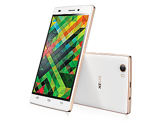 Intex Aqua Ace II With 3GB RAM Launched at Rs. 8,999