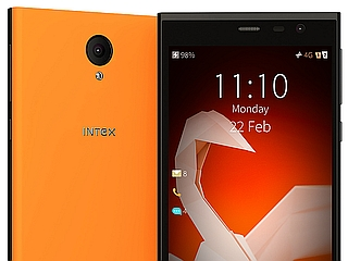 Intex Aqua Fish With Sailfish OS 2.0 Launched at MWC 2016