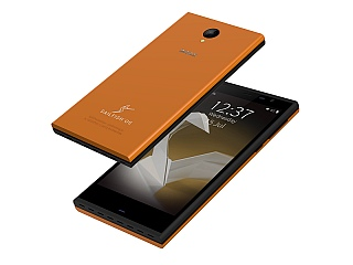 Intex Aqua Fish With Sailfish 2.0 OS Launched in India: Price, Specs, and More
