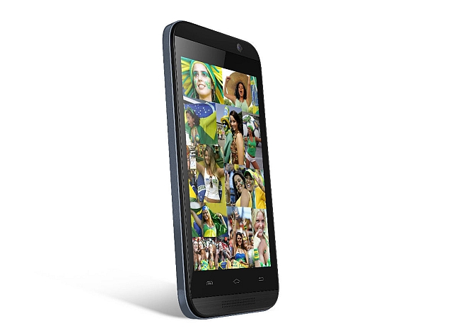 Intex Aqua KAT With Android 4.4 KitKat Available Online at Rs. 2,999