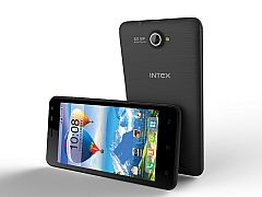 Intex Aqua Style X With Android 4.4 KitKat Available Online at Rs. 4,890