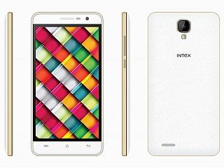 इंटेक्स का 3 जीबी रैम वाला बजट फोन लॉन्च, जानें इसकी खूबियां
