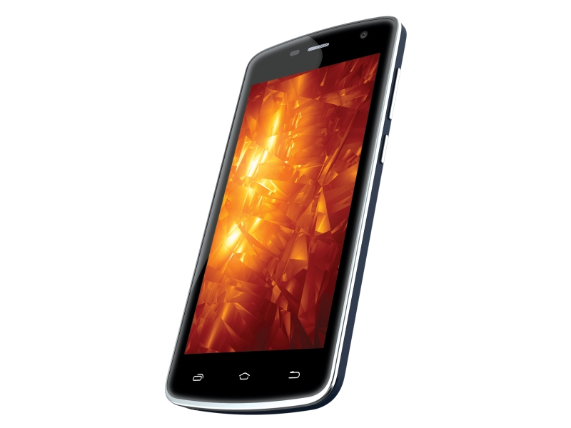 Intex Cloud Fame With 4G Support, Android 6.0 Marshmallow Launched at Rs. 3,999