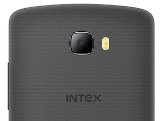 Intex Cloud Gem+ With 4-Inch Display, 3G Support Launched at Rs. 3,299