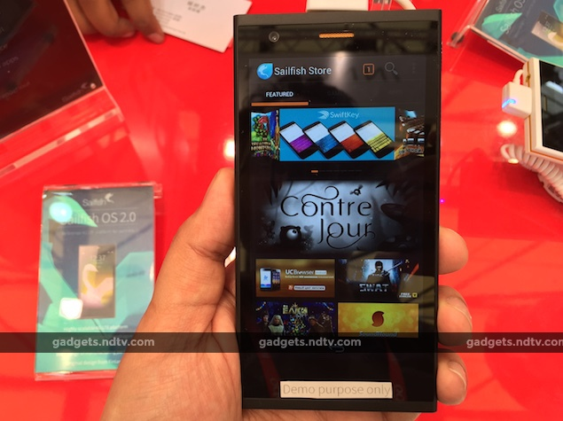 Intex and Jolla Announce Partnership, First Sailfish OS 2.0 Powered Mobile Still a Few Months Away
