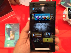 Intex to Unveil First Smartphone With Sailfish OS 2.0 at MWC Shanghai