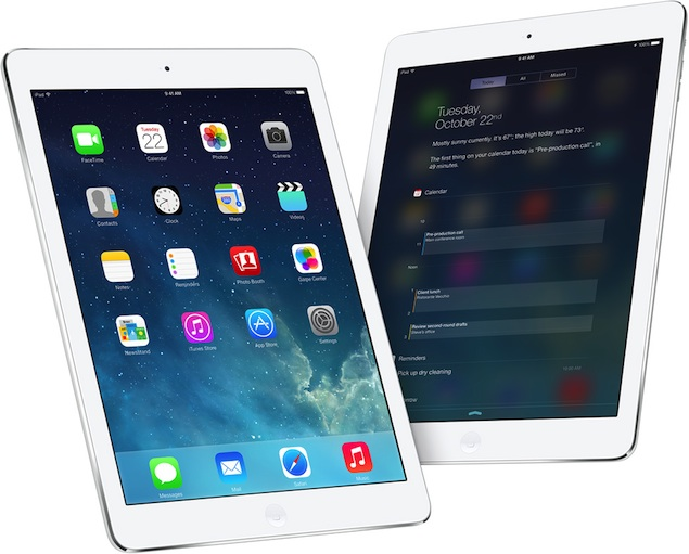 iPad faces toughest holiday season yet, competing with cheaper alternatives