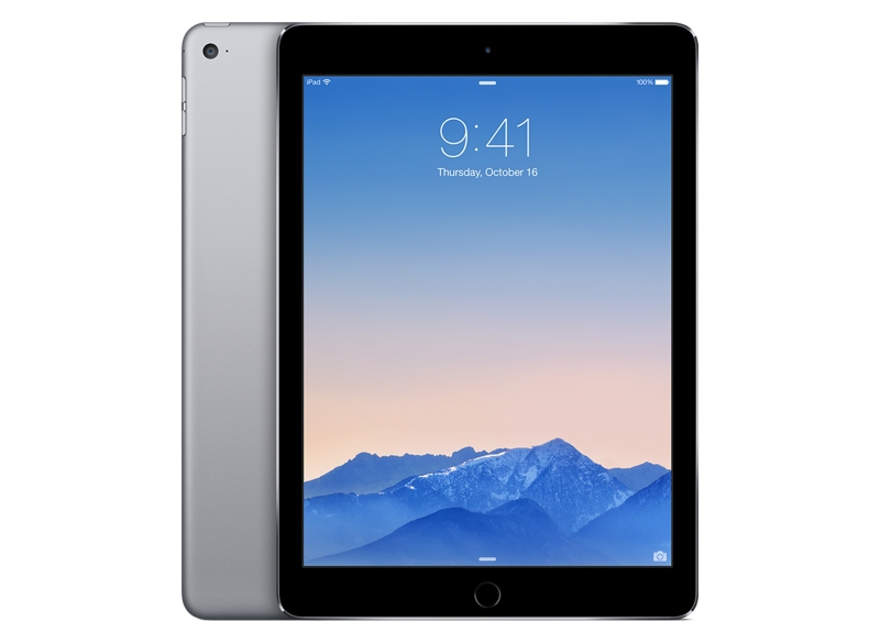 iPad Air 2 Price Slashed Following 9.7-Inch iPad Pro Launch