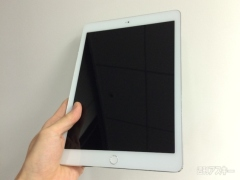 Alleged iPad Air 2 Dummy Model Spotted With Touch ID Fingerprint Sensor