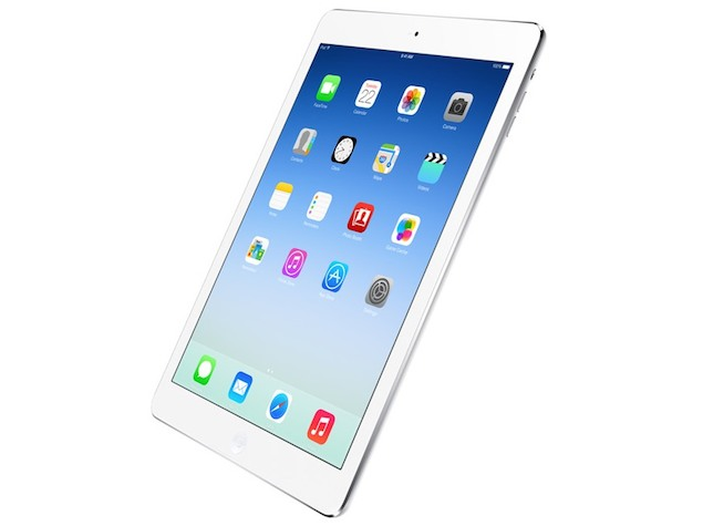 iPad Air, iPad mini with Retina display to be available in India starting December 7