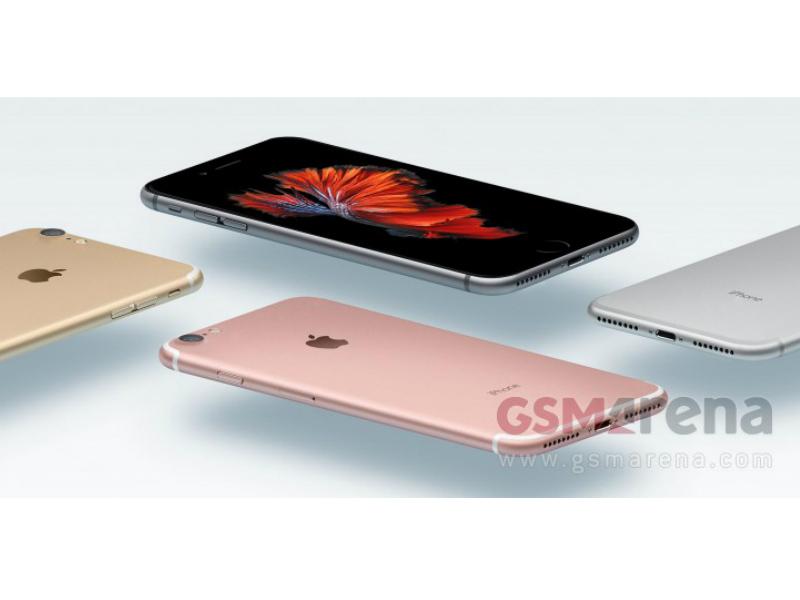 iPhone 7 Render Images Leak; Tip Several Design Changes