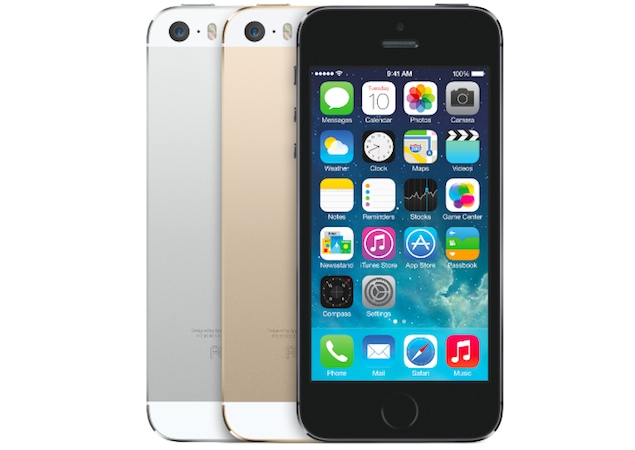 'iPhone 5s costliest in India', but don't read too much into it
