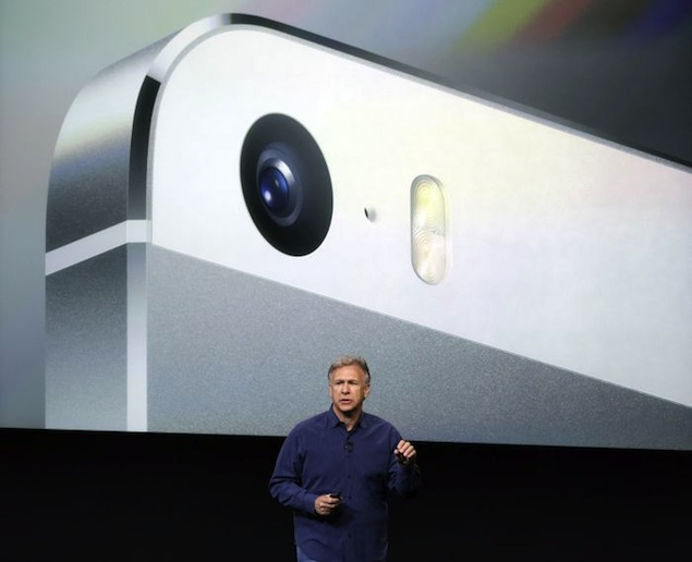 iPhone 5s vs. iPhone 5: The improved camera | Technology News