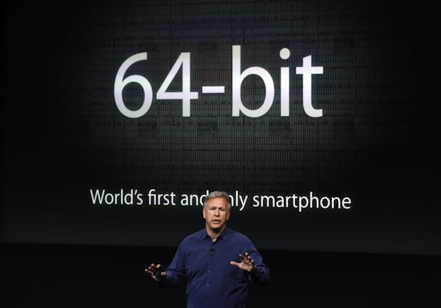 iPhone 5s and Apple A7's 64-bit architecture: What does it mean?