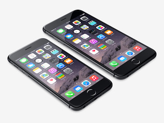 Apple iPhone 6 Plus Price in India, Specifications
