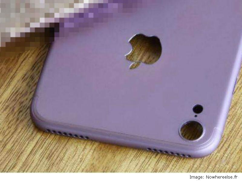 iPhone 7 Leak Tips 4 Speakers, No 3.5mm Jack