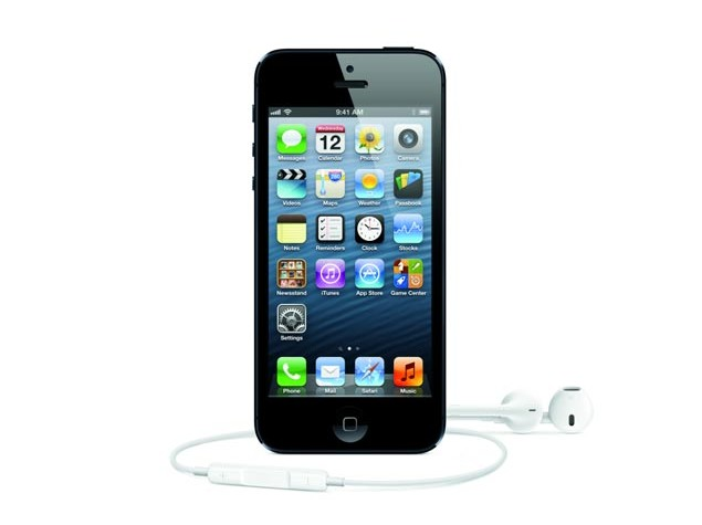 Apple offers to replace sleep/ wake button in faulty iPhone 5 units