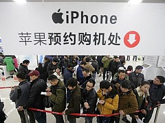 Apple Poised to Revitalise Market at iPhone 6 and iWatch Launch