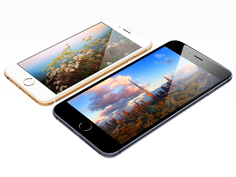iPhone 6c Reportedly Set for November Launch; iPhone 6s Availability Leaks