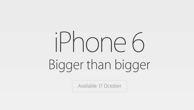 iPhone 6, iPhone 6 Plus India Launch Date Revealed But Price Remains a Mystery
