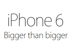 Big Screen iPhone 6, iPhone 6 Plus Give Apple a Boost in Asia: Report