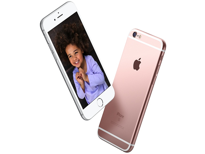 iPhone 6s, iPhone 6s Plus Opening Weekend Sales at Record 13 Million; India Launch Date Announced