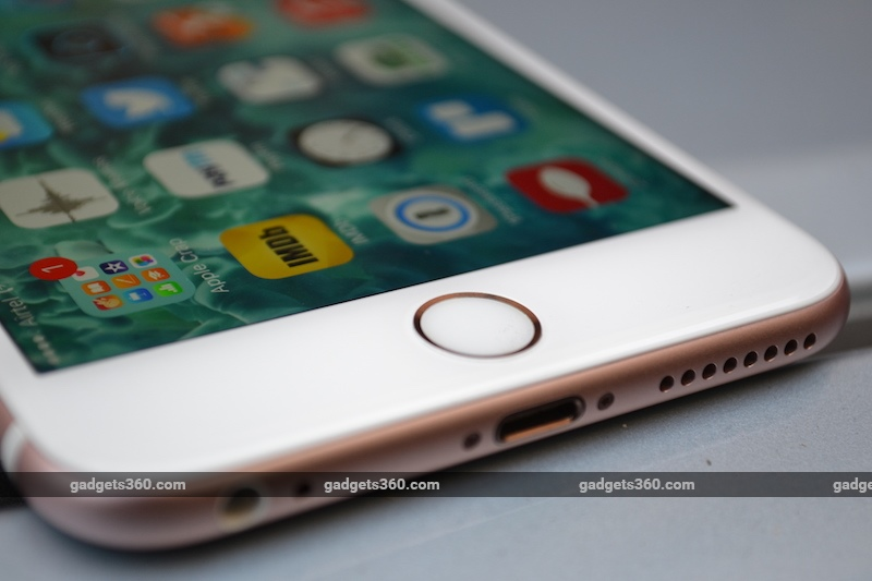 Apple Patent Hints at Better Speakers for Future iPhone