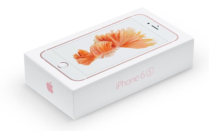 iPhone 6s, iPhone 6s Plus India Launch Price Information