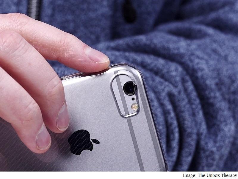 iPhone 7 Case Leak Tips Dual-Camera Setup, No 3.5mm Jack