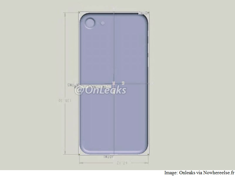 iPhone 7 Leaks Tip iPhone 6s-Like Design Without Antenna Bands