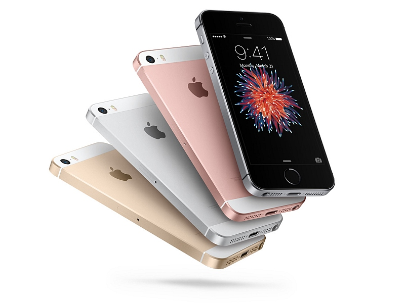 Apple iPhone SE Price in India and Launch Date Revealed