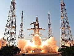 Isro IRNSS-1D Launch Puts India a Step Closer to Own GPS-Like System