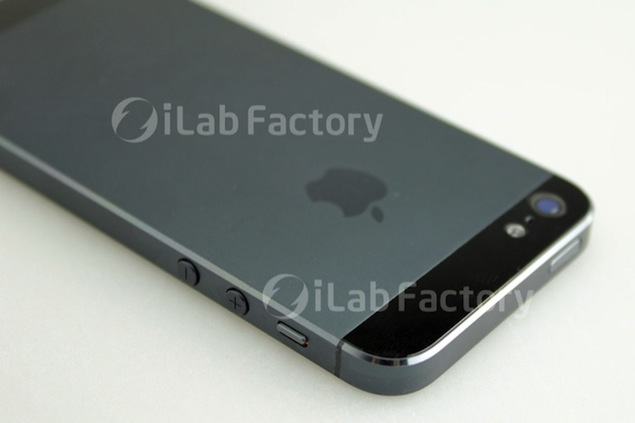 Are we looking at pictures of the new iPhone?