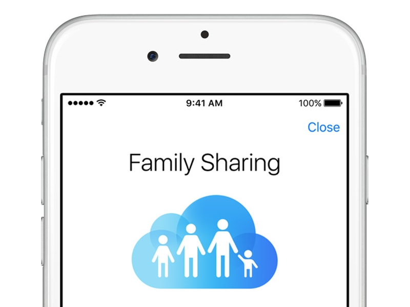 Apple Shuts Down iTunes Allowance, Directs Users to Family Sharing