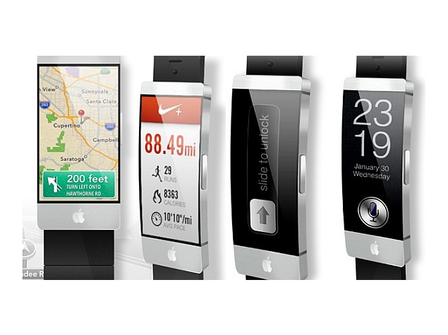 Apple iWatch to be simpler than expected, has 200 people working on it: Report