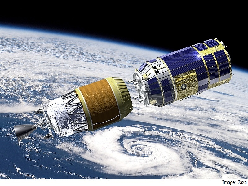 ISS Astronauts Await Science Cargo Aboard Japanese Spacecraft