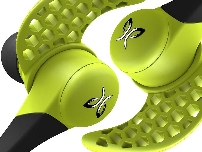 Logitech Buys Wireless Audio Wearables Maker Jaybird for $50 Million