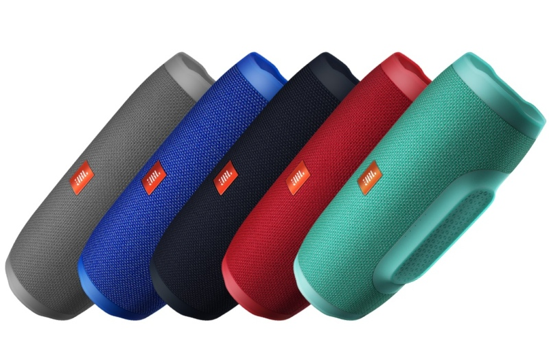 CES 2016: JBL Launches Waterproof Speakers, Wireless Noise