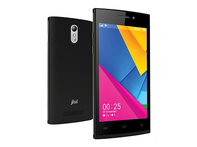 Jivi JSP 27, JSP 38, and JSP 47 With Android 4.4 KitKat Launched in India
