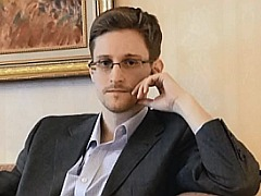 Would Prefer to Live in My Own Country, Says NSA Whistleblower Edward Snowden