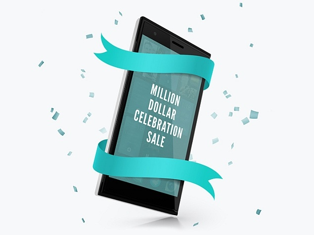 Jolla Offers Price Cut on Smartphone After Raising $1 Million for its Tablet