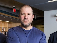 Chief Design Officer Jony Ive Gives Up Day-to-Day Managerial Duties at Apple