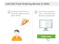 JustDial launches online food ordering service