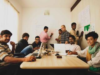 This Chennai Startup Wants to Bring Local Kabadiwallas Online