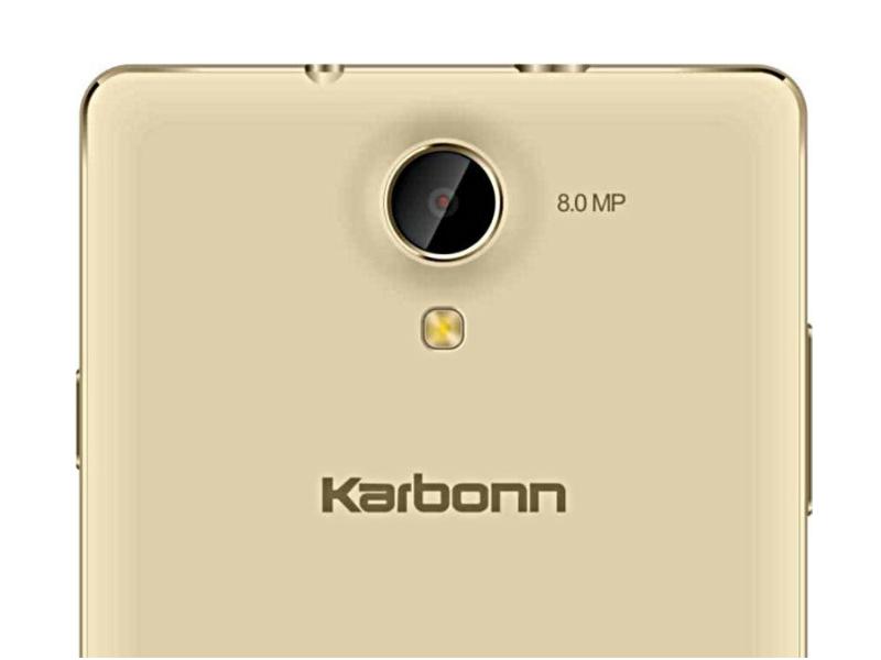 Karbonn Launches AI-Based App Alongside Fashion Eye Smartphone Range