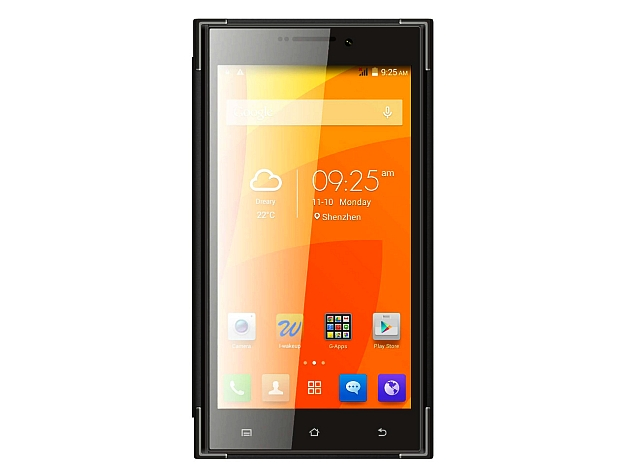 Karbonn Platinum P9 With 6-Inch qHD Display Available Online at Rs. 8,899